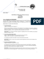 RFP P-4-12-23 Original Invitation & Addendums