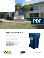 RFP No P-4-12-23 Response - Waste Management