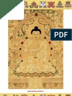 Dza Patrul Rinpoche's Heart Advice & Four Dzogchen Diamonds