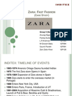 Zara Group5