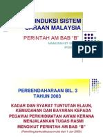 Kursus Induksi Sistem