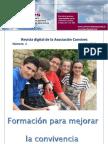 Revista CONVIVES nº1 - julio 2012