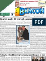 The Beacon - February 21, 2013