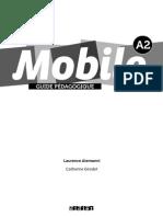 GP Mobile A2
