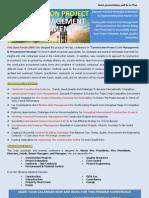 Construction Project Cost Management & Procurement Strategy