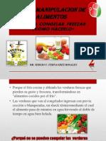 Curso Manipulacion de Alimentos 2