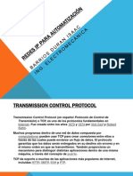 Redes IP Para Automatizacion