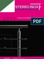 Catalogo in Ox 2011