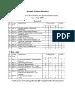 TY Btech-E AndTC Syllabus