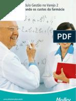 modulo 8 - gestão no varejo gerenciando os custos na farmacia