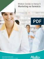 modulo 11 - gestão no varejo markenting na farmacia