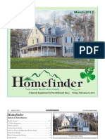 McDowell Homefinder March 2013