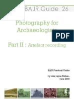 26ArtefactPhotographyforArchaeologists Dla Lukasza