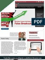 Traders June