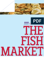 The Fish Market Downtown Catering