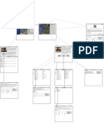 Wireframe State Transition Diagram Version 1