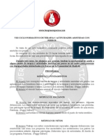 1 PROGRAMA VIII CICLO FORMATIVO ALCALÁ DE HENARES 15.01.13