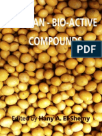 Soybean - Bio-Active Compounds, Hany a. El-Shemy