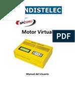 Manual Motor Virtual