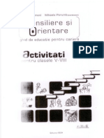 Consiliere Si Orientare_cls 5-8