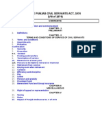 The Punjab Civil Servants Act 1974.Doc