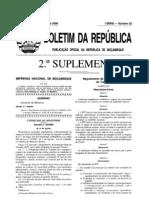 Decreto Do Conselho de Ministros n 45 2009 PDF 23181