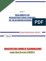 7 Reglamento ICT RD346-2011