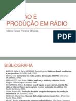 Linguagem Do Radio