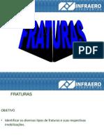 CVE  FRATURAS