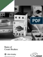 (a-B) Basics of Circuit Breaker