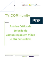 QREN TV.COM Análise crítica da solução de comunicação em vídeo e RIA FutureBox 1.0.pdf