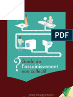 Guide de l'Assainissement Non Collectif
