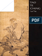Tao-Te-Ching by Lao Tze - An Interpolation of Several Popular English Trns by Peter a Merel