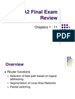 CCNA 2 Final PDF Review