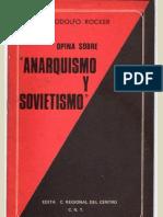 r.rocker-Anarquismo y Sovietismo
