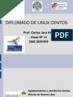 Clase 14 Diplomado Linux Centos 2011