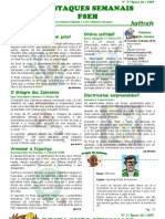 Destaques FSEH - Ep26 - Nº 3