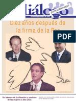 diálogo extra Diciembre 2006
