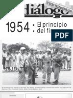 diálogo extra Julio 2004