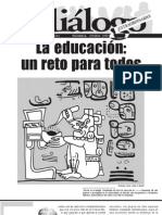 diálogo extra Octubre 2005