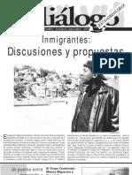 diálogo extra Septiembre 2005