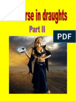 A Course in Draughts Part II
