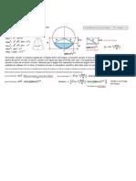 Cc3a1lculo Para El Volumen de Un Tanque Horizontal