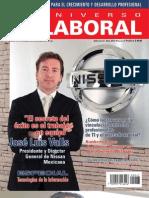 Revista Universo Laboral 47