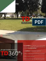 TD Inmobiliario