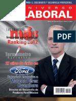 Revista Universo Laboral 48