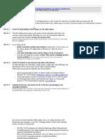 Strahlenfolter - Rat und Hilfe für Betroffene - www.buergerwelle.de -