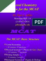 Gen Chem PR MCATs_1