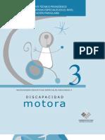 Guia de Paoyo Tecnico Pedagogico Discapacidad Motora