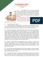 O Livro de Josue #3 O Lider Alfa e Omega